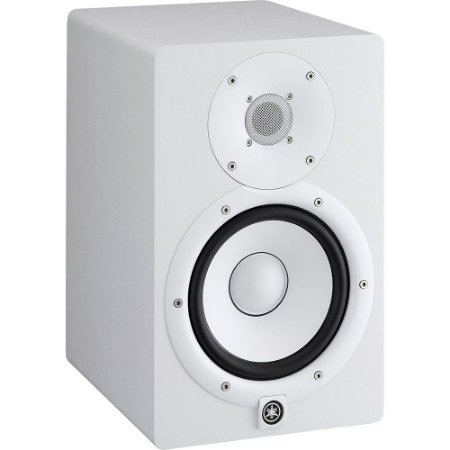 Monitor Bi-Amplificado HS7 Yamaha