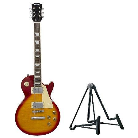 Kit Guitarra TEG-430 Thomaz + Suporte de Chão Konig & Meyer