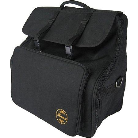 Bag Para Acordeon, Sanfona, Gaita 80 Baixos Thommasi