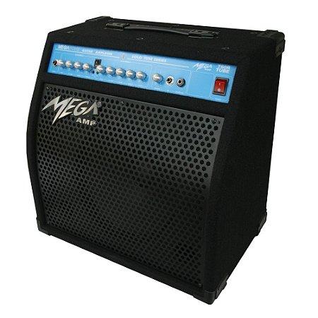 Amplificador Para Guitarra T-60R Mega
