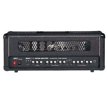 Amplificador Para Guitarra TP-100 Mega