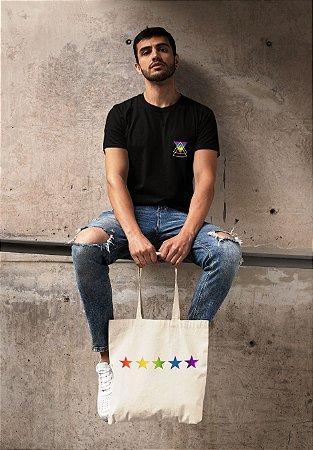 Ecobag Estrelas