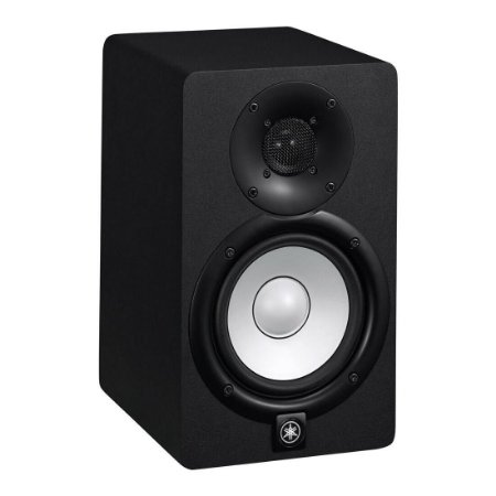 Yamaha Hs5   Monitor De Referencia 5 Pol  Bi-amplificado