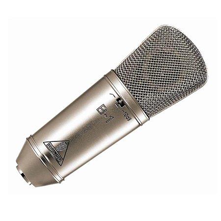 Behringer B1 | Microfone Condensador de Estudio