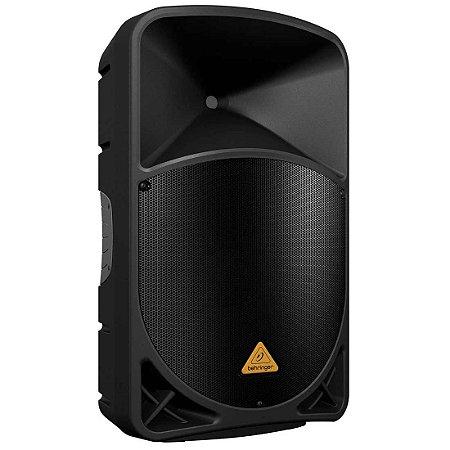 Behringer B115MP3 | Caixa de Som Ativa 15 Pol 1000 Watts