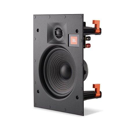 JBL ARENA 6IW | Caixa de Som para Embutir Retangular