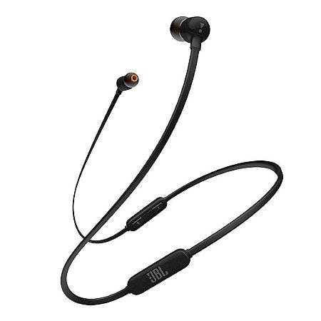 JBL T110BT BL | Fone In-ear Bluetooth Preto