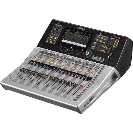 Yamaha Tf1 | Mesa De Som Digital 16 Canais