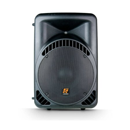 Staner PS 520A | Caixa Ativa Bi-Amplificada 500W Rms
