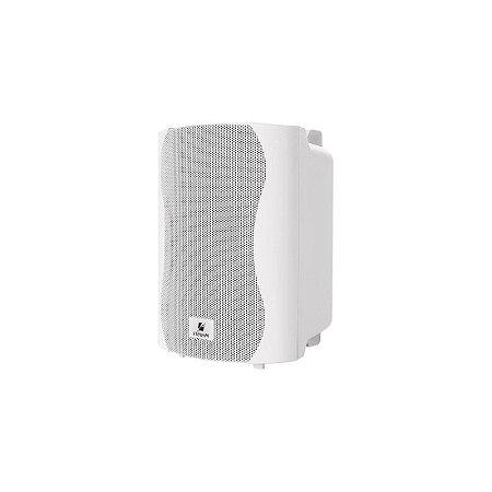 Frahm PS4 PLUS | Caixa de Som Ambiente 4 Pol Branca