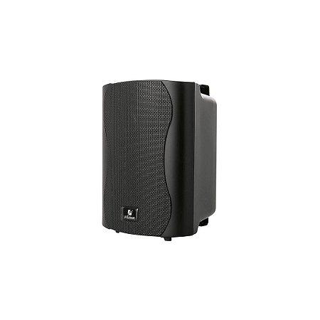 Frahm PS4 PLUS | Caixa de Som Ambiente 4 Pol Preta