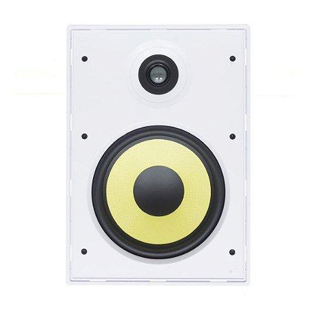 JBL CI8R | Caixa de Som para Embutir 8 Pol Retangular