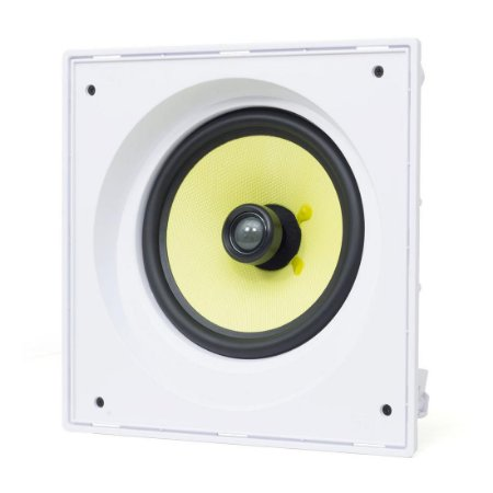 JBL CI8SA | Caixa de Som para Embutir 8 Pol Angulada