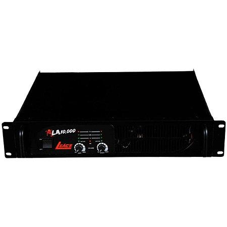 Leacs LA10000 | Amplificador de Potencia 2000W Rms