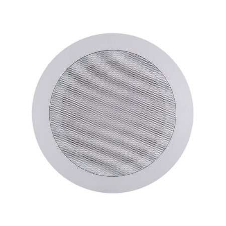 Natts AR6 C | Caixa de Som para Embutir Redonda 6 Pol