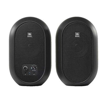 Jbl 104 BT | Monitor De Referência com Bluetooth (par)