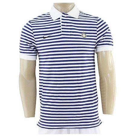 Camisa Polo Nike Manga Curta Grand Slam 1754b047c5aaf