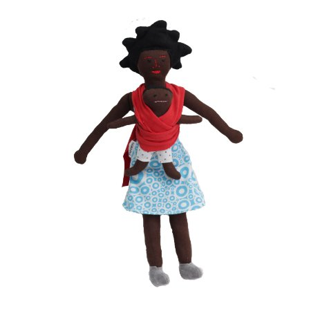 Mamãe negra