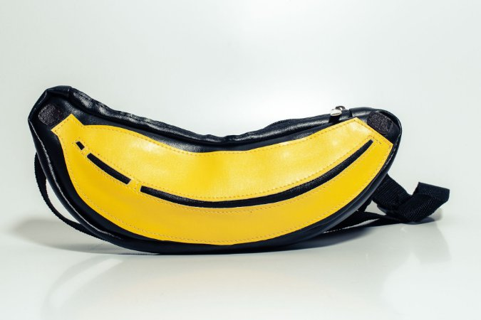 Pochete Banana