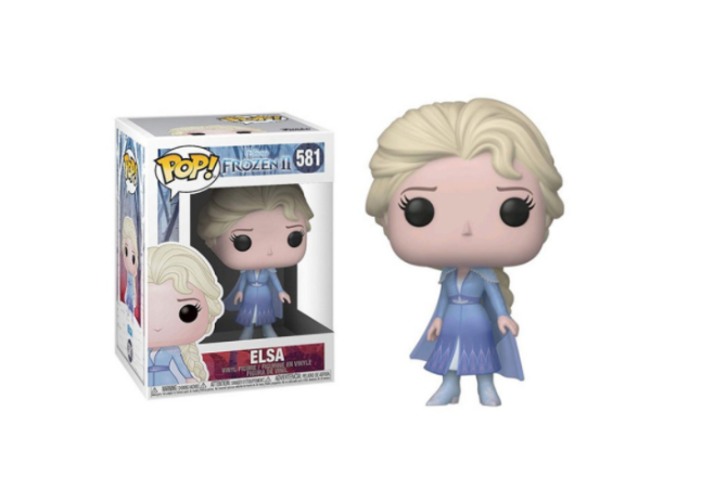 Elsa - Disney Frozen II - Funko Pop