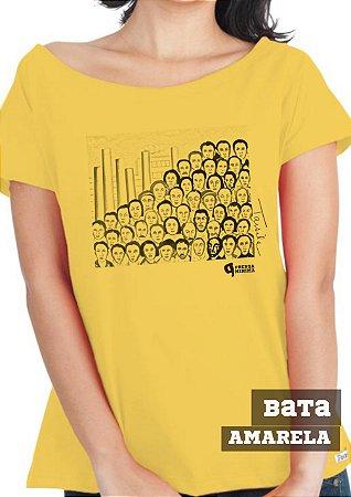 Camiseta Os Operários de Tarsila