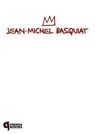 Camiseta Basquiat