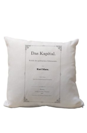 Almofadinha Das Kapital