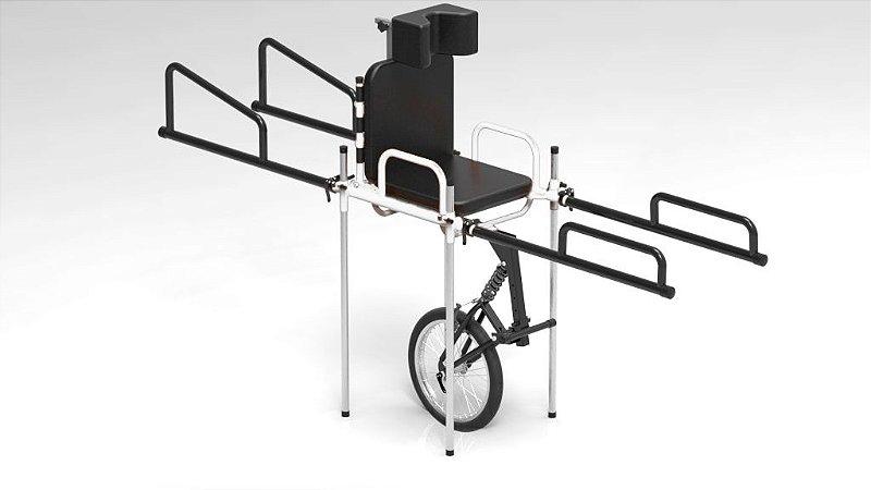 Cadeira Julietti Standard 2021 - Branco