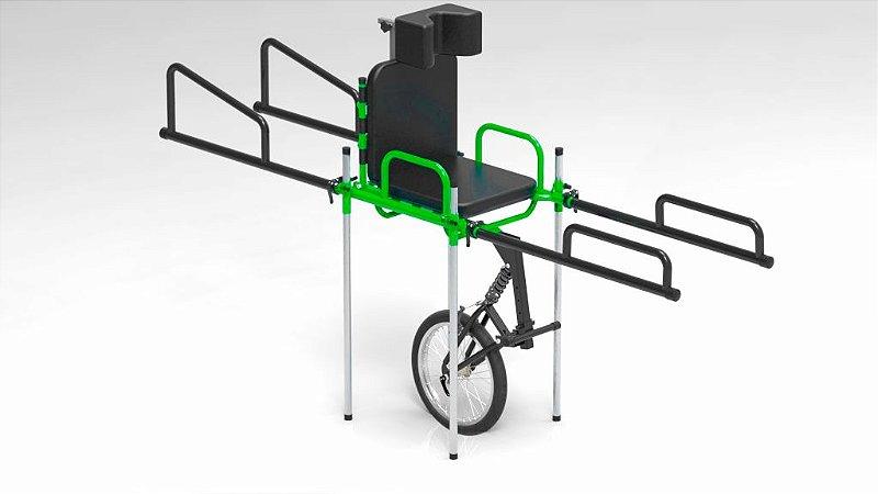 Cadeira Julietti Standard 2021 - Verde