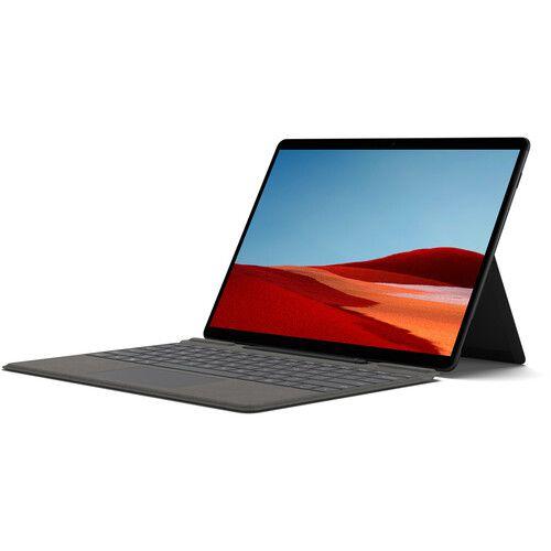 Microsoft Surface Pro X 13 - Multi-Touch - 512GB - 16GB RAM - Com Signature Keyboard e Slim Pen