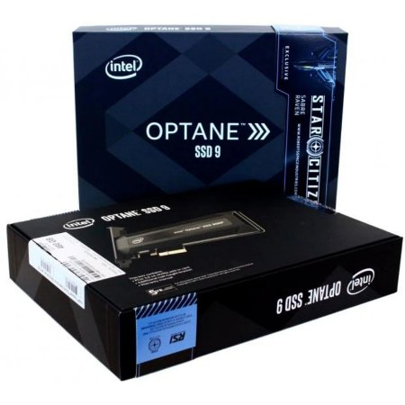 SSD Intel Optane 900P Series 480GB