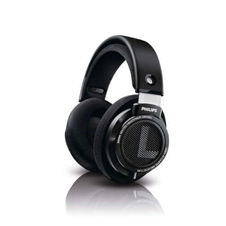 Headphone Philips SHP9500 HiFi Precision