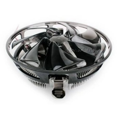 Cooler CPU Cooler Master Darkness 120MM LGA:115X/AMX/FMX