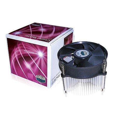 CPU Cooler Cooler Master 130W P/ LGA2011/LGA2011-V3