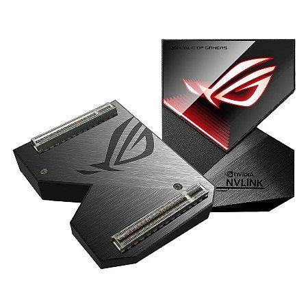 Bridge SLI Asus ROG GeForce RTX NVLink Bridge 4-Slot