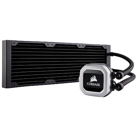 Hydro Cooler Corsair H150i Pro RGB 360MM