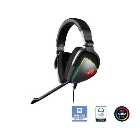 Headset ASUS ROG Delta Headphone