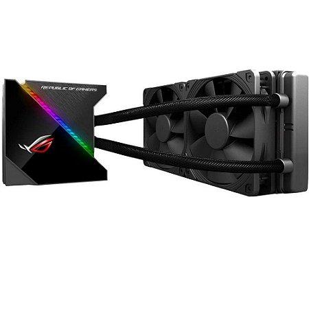 Hydro Cooler Asus ROG Ryujin 240 RGB AIO Liquid 240MM
