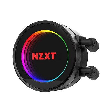 Hydro Cooler NZXT Kraken X72 RGB 360MM