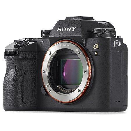 Câmera Sony Alpha A9 Mirrorless (Corpo)