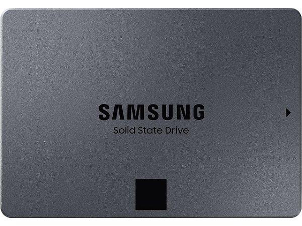 SSD Samsung 870 QVO Series 4TB