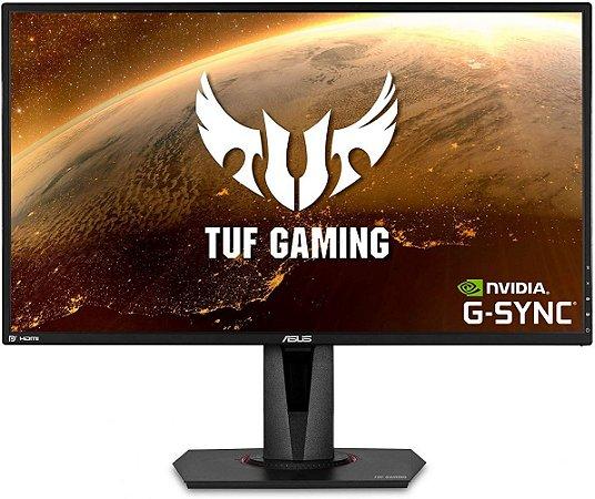 Monitor Asus TUF Gaming VG27AQ 27 Polegadas 155Hz 2560x1440 G-Sync