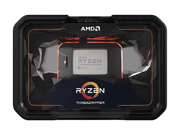 Processador AMD Ryzen Threadripper 2970WX - OEM Sem Cooler