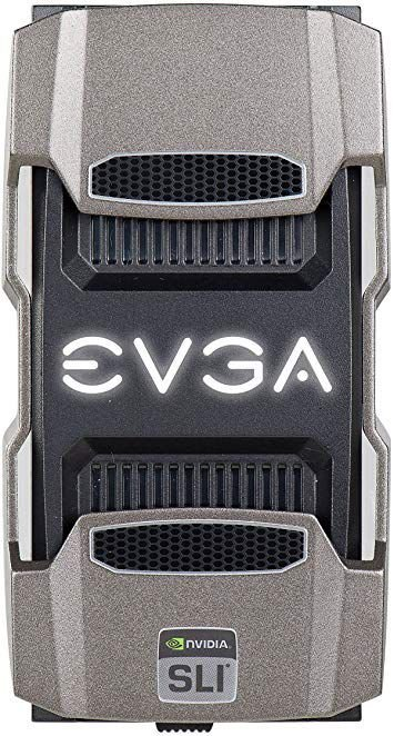 Bridge SLI EVGA HB Bridge (2-Way) 2 Slot Spacing - OEM