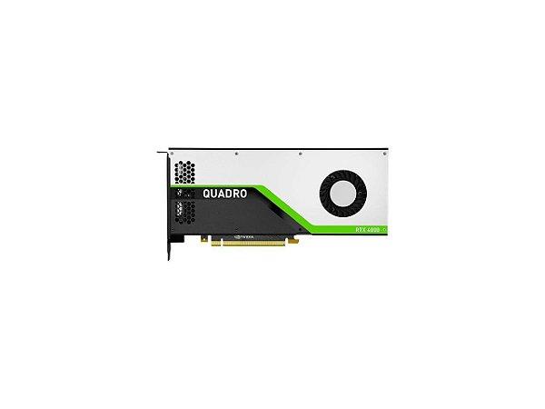 Placa De Vídeo NVIDIA Quadro RTX 4000 8GB GDDR6