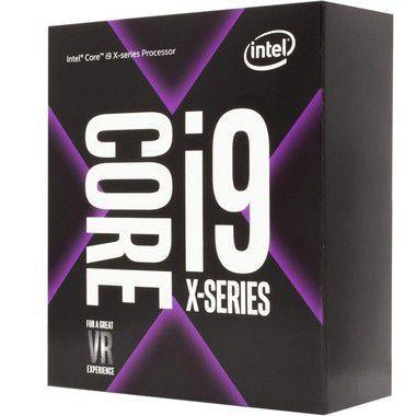 Processador Intel Core i9-10900X - 10ª Geração - LGA2066