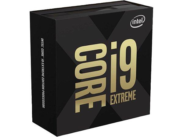 Processador Intel Core i9 10980XE LGA2066