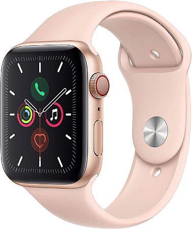 Smartwatch Apple Watch Series 5 Pink 4G+GPS