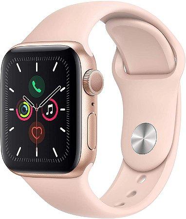 Smartwatch Apple Watch Series 5 Pink GPS