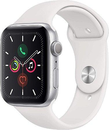 Smartwatch Apple Watch Series 5 Silver GPS
